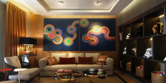 Dise o y decoraci n de interiores cursos luzd a for Curso decoracion interiores online